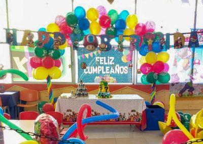 Celebra el cumpleaños de tus hijos en Pereira